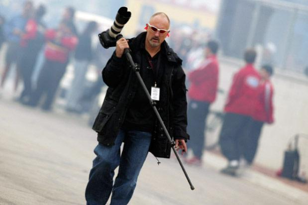 Jim Jannard steps aside, hands the Red Camera reins to Jarred Land (updated)