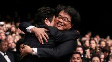 """Cannes corona a surcoreana """"Parásito"""", """"Dolor y gloria"""" se conforma con premio a Banderas"""