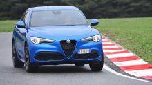 Videoprueba Alfa Romeo Stelvio y Giulia 2020: restyling en puntos clave