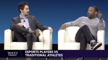 Activision Blizzard Esports CMO: Why big sponsors believe in esports