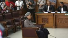 Indonesia seeks death for cleric accused of ordering attacks