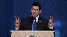 Paul Ryan's 'Forgotten Man' Praise Of Trump Backfires