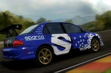 Fresh screens and a delay for Forza 2