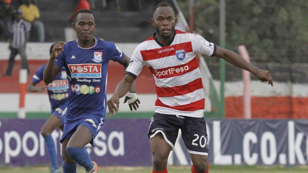 TEAM NEWS: AFC Leopards name squad for Singinda United clash