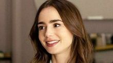 Emily in Paris star Lily Collins admits to making mistake with character: 'Sorry girl'