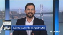 Fast Money puts the new iPhones to the Ultimate test