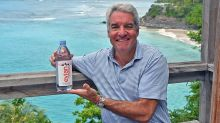 'So Good You'd Do Anything For It': Fyre Festival's Andy King Teams Up with Evian for New Campaign