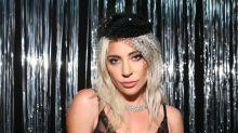 Lady Gaga sa come festeggiare dopo aver vinto un premio