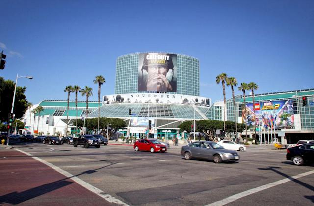 What to expect from E3 2018