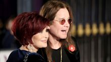 Sharon Osbourne to spend Christmas apart from Ozzy for first time in 40 years amid health issues