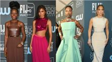 2020 Critics' Choice Awards: All The Fashion From The Red Carpet