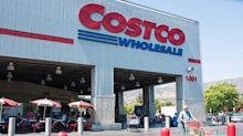 Costco Stock Eyes Buy Point Ahead Of Earnings After The Close