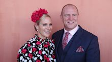 Mike Tindall says date night with Zara will be the 'biggest thing in three months'
