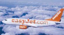 Lufthansa: Danke Easyjet!
