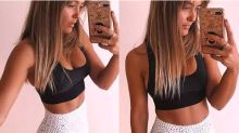 Model shares tricks that 'change' your body shape for Instagram