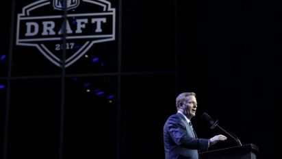 Roger Goodell: Marijuana's 'addictive nature' means NFL won't clear it anytime soon