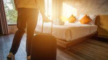 Hospitality industry struggling to recover amid coronavirus