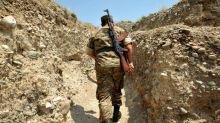 Two killed in Azerbaijan-Armenia border clashes