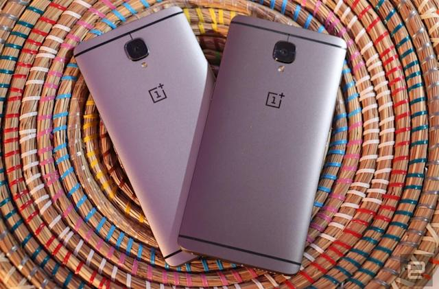 The OnePlus 5 is the company's next smartphone