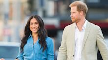 Duke and Duchess of Sussex staff 'let go' as Frogmore Cottage is closed