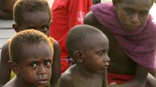 Dozens of toddlers die from malnutrition, measles in Papua