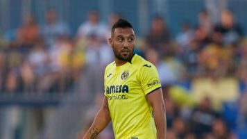 Former Arsenal star Santi Cazorla admits he's still in pain after making his first appearance in 636 days for Villarreal