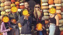 Heidi Klum: Familienfoto sorgt für Kritik