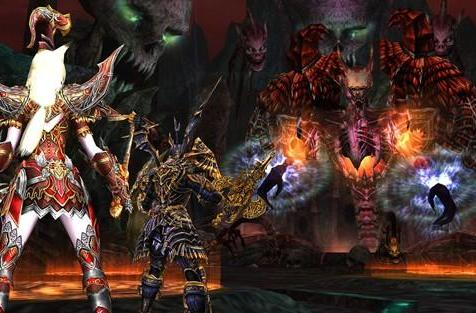 Archlord reveals 2011 update plans