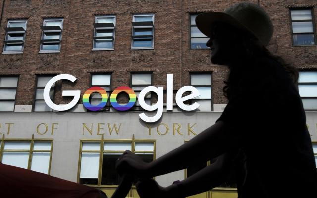 Google employees still face retaliation for reporting workplace issues