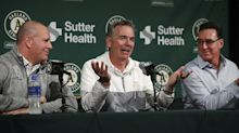 A's Mailbag: If Beane leaves, what's next? Will Semien stay? Is team's window closed?