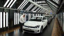 Trüber Dezember für die Autoindustrie