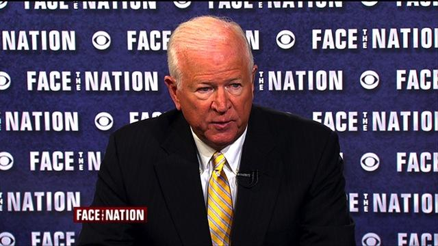 Saxby Chambliss: Senate's CIA torture report a