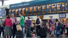 Dutch giant Abellio to invest £1bn in UK train network