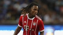 Renato Sanches admits he wants to leave Bayern Munich with Manchester United and AC Milan circling