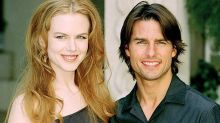 Nicole Kidman Just Got Really Candid About Her Marriage to Tom Cruise