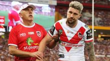 Dragons suffer 'killer blow' in win over Broncos