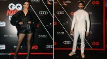 In Photos: Sidharth, Deepika, Hrithik at GQ Best Dressed 2018
