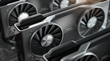 ASUS Launches RTX 3070 Series Cards With Feature Limiting Ether Mining
