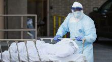 Weltweit bereits mehr als 80.000 Coronavirus-Tote