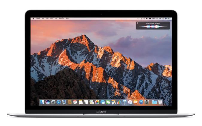 Apple details its latest desktop operating system: macOS Sierra