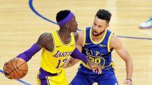 Sporting Green Warriors-Lakers roundtable: Key matchups and bold predictions