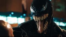 Fans are really divided over the first full 'Venom' trailer