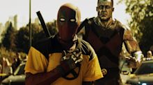 'Deadpool 2' writers urge fans not to take mid-credit scenes too literally
