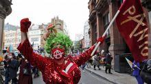 Covid-19:les pantomimes de Noël vont reprendre au Royaume-Uni, malgré l'épidémie