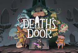Zelda-like 'Death's Door' heads to PlayStation and Switch on November 23rd