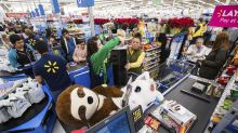 Walmart partners with KidBox launching new subscription delivery apparel box for kids