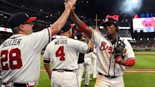 'We're expecting to win': Young and hungry Braves ready for deep playoff run