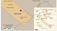 Fremont Gold To Acquire Past Producing Griffon Gold Project from Liberty Gold