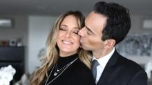 Ticiane Pinheiro se declara para Tralli: 'Ao seu lado para tudo'