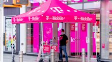 Why T-Mobile stock is up 70%